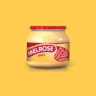 Melrose Spread