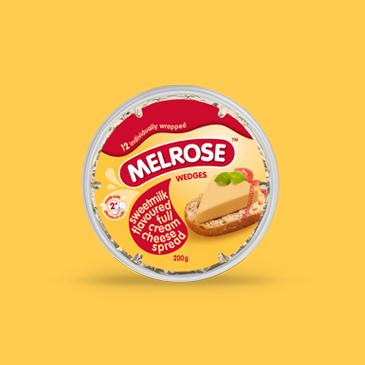 Melrose Wedges