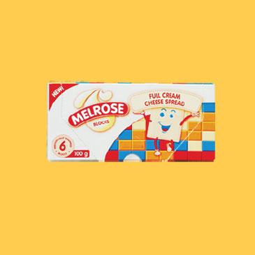 Melrose Blocks