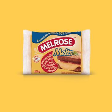 Melrose Melts